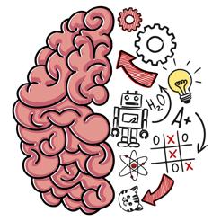 Brain Test Lösungen aller Fragen